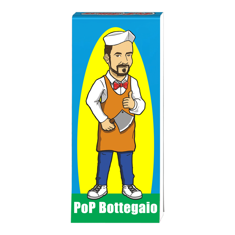 PoP Bottegaio